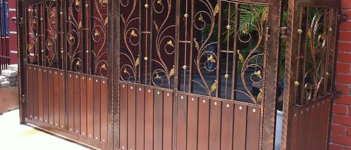 wrought-iron-gate