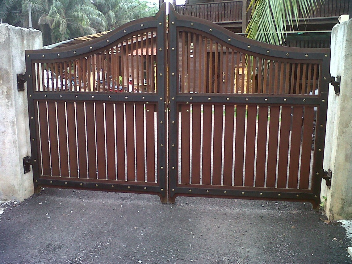 mg1 - 19+ Front Small Gate Design For House Pics
