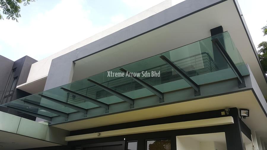 Beaugates Aluminium Gate Stainless Steel Gate Auto Gate Malaysia Pergola Roofing