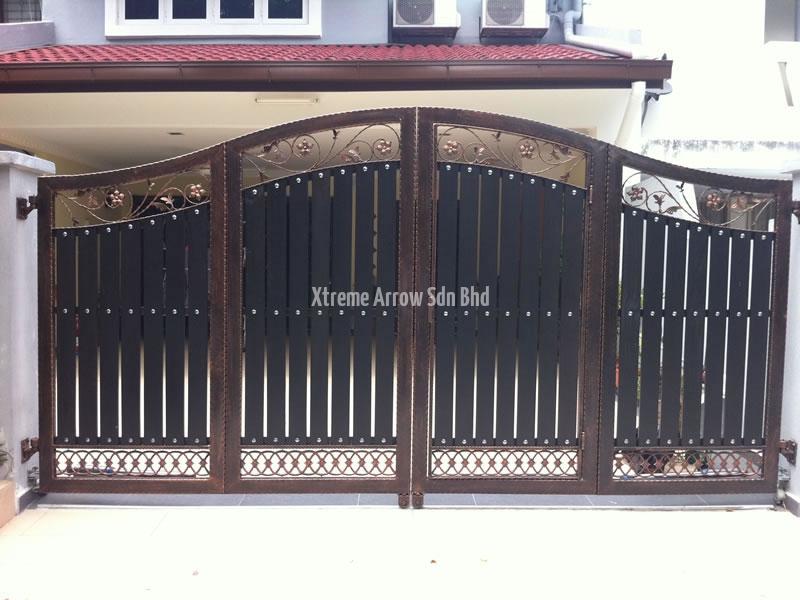 gate called beautiful playing - 800×600