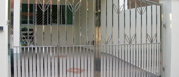 stainless-steel-main-gate